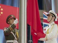 旗帜在升旗时的注意事项