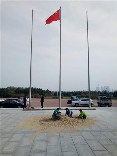 <b>潍坊学校旗杆高度标准</b>