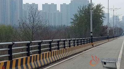 <b>潍坊不锈钢护栏</b>